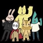 【人気スタンプランキングTOP100 (3/20)】