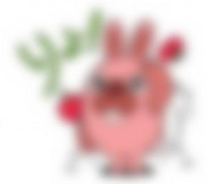 【LINE無料スタンプ予報】あの人気ゲーム同士のコラボスタンプが登場! (2)