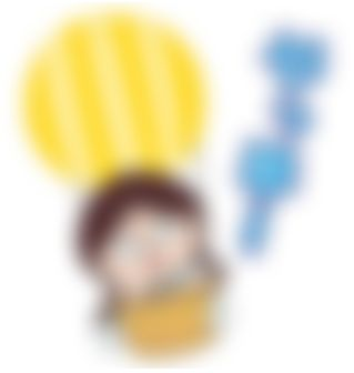 【LINE無料スタンプ予報】アニメで大人気の女の子のスタンプが配信予定! (2)