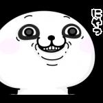 【限定無料スタンプ】パンダ100%×アベイル スタンプを実際にゲットして、トークで遊んでみた。