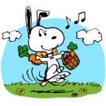 【隠し無料スタンプ】ブラウンファーム : スヌーピーコラボ スタンプを実際にゲットして、トークで遊んでみた。