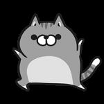 【人気スタンプ特集】ボンレス猫 Vol.6 スタンプを実際にゲットして、トークで遊んでみた。