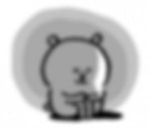 【LINE無料スタンプ予報】大人気のゆるスタンプの最新作が登場☆ (3)