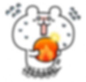 【LINE無料スタンプ予報】人気ゲームの世界にあのくまが乱入!? (4)