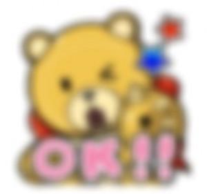 【LINE無料スタンプ予報】人気ロボアニメのスマホゲームより新作スタンプが配信! (3)