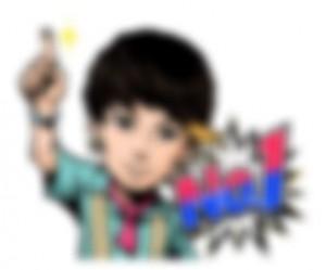 【LINE無料スタンプ予報】大人気アーティストの限定スタンプが近日登場! (2)