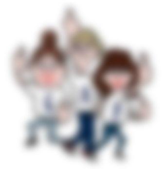 【LINE無料スタンプ予報】人気ブランドより新作無料スタンプが配信予定☆ (2)