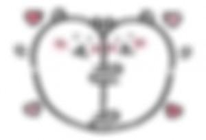 【LINE無料スタンプ予報】ゆるっとマイペースくまさんの無料スタンプが近日登場!? (4)