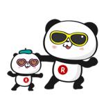 【LINE無料スタンプ速報】動く!お買いものパンダ スタンプ(2018年08月27日まで)