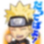【LINE無料スタンプ予報】人気スマホゲームの無料スタンプ第2弾☆ (1)