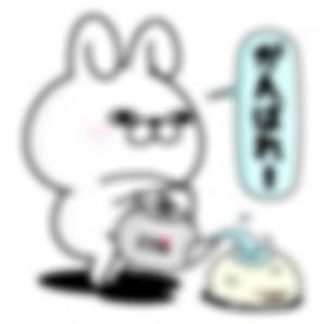 【LINE無料スタンプ予報】人気スタンプと人気ファッションブランドがコラボ☆ (4)