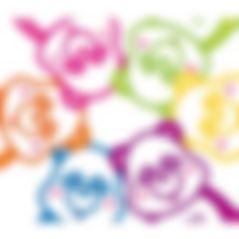 【LINE無料スタンプ予報】人気アーティストの無料スタンプです♪ (1)