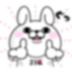 【LINE無料スタンプ予報】人気スタンプと人気ファッションブランドがコラボ☆ (1)