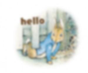 【LINE無料スタンプ予報】世界一有名なうさぎの無料スタンプが間もなく登場♪ (2)