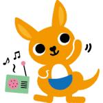 【LINE無料スタンプ速報】かんぽくん スタンプ(2018年09月10日まで)