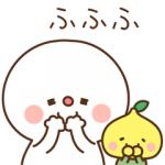 【LINE無料スタンプ速報】だいふく × ピットくん スタンプ(2018年10月01日まで)