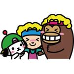【LINE無料スタンプ速報】りゅうちぇる×けんさくとえんじん スタンプ(2018年10月15日まで)