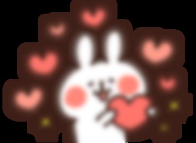 【LINE無料スタンプ予報】さむ~い季節に心まで温まるスタンプ登場☆ (3)