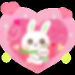 【LINE無料スタンプ予報】癒し系うさぎちゃんの新作スタンプが間もなく登場☆