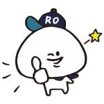 【LINE無料スタンプ速報】大福くん×ライトオンコラボスタンプ(2018年12月03日まで)