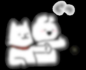 【LINE無料スタンプ予報】人気CMキャラがすこぶる動く♪ (2)