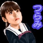 【隠し無料スタンプ】「koToro_」主演:今田美桜 スタンプを実際にゲットして、トークで遊んでみた。