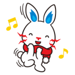 【LINE無料スタンプ速報:隠し】期間限定!テプコンスタンプ第2弾 スタンプ(2019年04月04日まで)