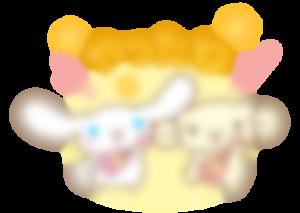 【LINE無料スタンプ予報】大人気ゆるふわキャラの無料スタンプ♪ (2)