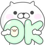 【LINE無料スタンプ速報】ぬこ、ところによりピヨ。×ニトリ スタンプ(2019年03月18日まで)