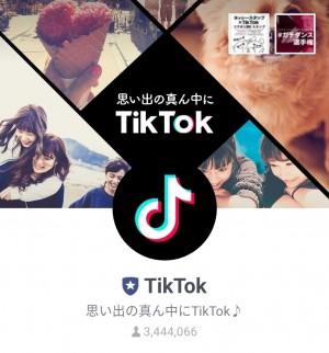 【限定無料スタンプ】ヨッシースタンプ×TikTok スタンプを実際にゲットして、トークで遊んでみた。 (1)
