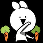 【人気スタンプ特集】すこぶる動くクレイジーウサギ4 スタンプ、まとめ