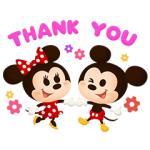 【LINE無料スタンプ速報:隠し】『LINE:ディズニー トイカンパニー』 スタンプ(2019年06月10日まで)