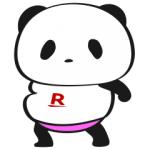 【LINE無料スタンプ速報】動く!お買いものパンダ スタンプ(2019年06月24日まで)