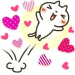 【LINE無料スタンプ速報】可愛すぎないやさしいスタンプ×ライザップ スタンプ(2019年06月10日まで)