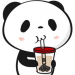 【LINE無料スタンプ速報】動く!お買いものパンダ スタンプ(2019年10月21日まで)