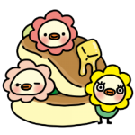 【LINE無料スタンプ速報】オリコトリ☆スタンプ第5弾♪ スタンプ(2020年01月13日まで)