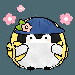 【人気スタンプ特集】コウペンちゃん~キャンプ編~ スタンプ、まとめ