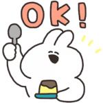 【LINE無料スタンプ速報】LINE CONOMI × ナポリ スタンプ(2020年03月18日まで)