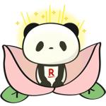 【LINE無料スタンプ速報】動く!お買いものパンダ スタンプ(2020年03月23日まで)