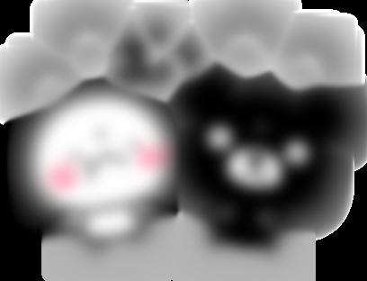 【LINE無料スタンプ予報】人気シリーズの最新作登場☆ (4)
