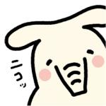 【LINE無料スタンプ速報】JAバンク よりぞう スタンプ(2020年03月30日まで)