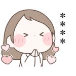 【LINE無料スタンプ速報】LINEモバイル×まるいすたんぷ スタンプ(2020年05月06日まで)
