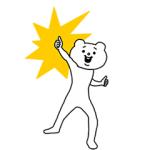 【LINE無料スタンプ速報】ベタックマ×LINEスコア スタンプ(2020年06月10日まで)
