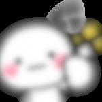【LINE無料スタンプ予報】大人気のあいつの最新スタンプです♡ (1)