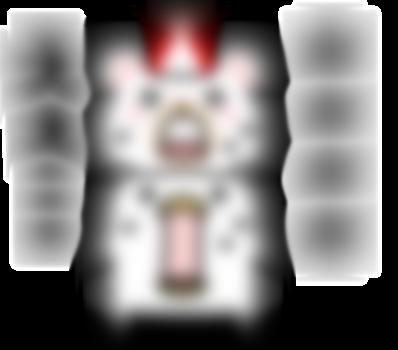 【LINE無料スタンプ予報】クマとトリの異色コンビ誕生☆ (3)