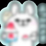 【LINE無料スタンプ予報】夏を100%楽しむ方法 (1)
