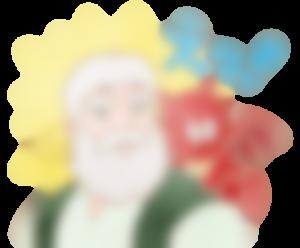 【LINE無料スタンプ予報】あの名作アニメと人気ゲームのコラボスタンプです☆ (4)