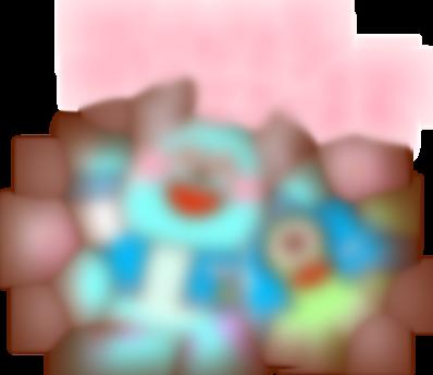 【LINE無料スタンプ予報】人気キャラクター大集合の無料スタンプ☆ (3)