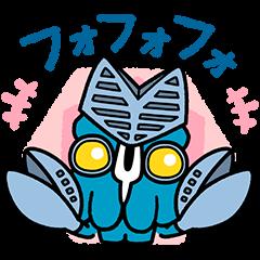 【限定無料スタンプ】ウルトラマン☆LINEスコア スタンプのダウンロード方法とゲットしたあとの使いどころ