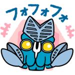 【LINE無料スタンプ速報】ウルトラマン☆LINEスコア スタンプ(2020年09月09日まで)